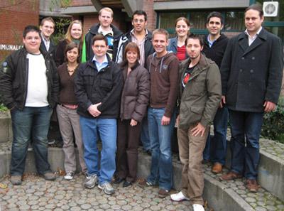 In Weiterstadt gibt es wieder eine Juso-AG