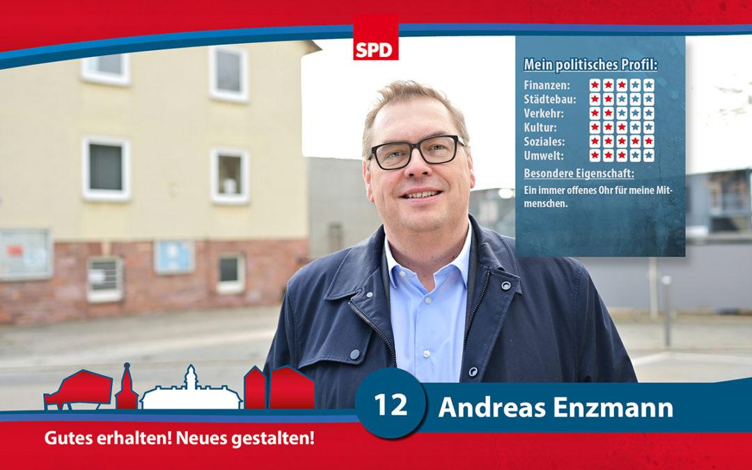 12 – Andreas Enzmann