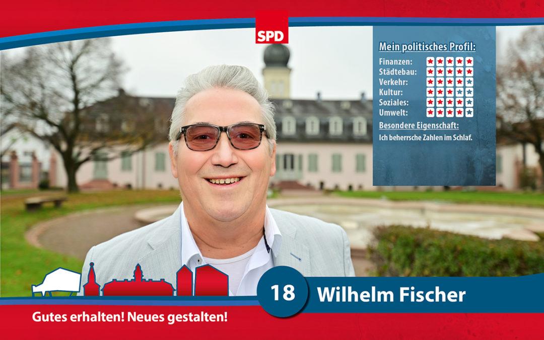 18 – Wilhelm Fischer