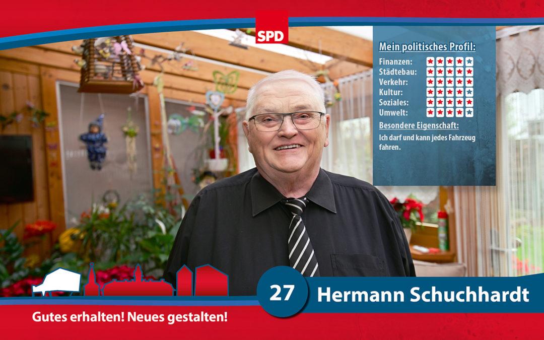 27 – Hermann Schuchardt