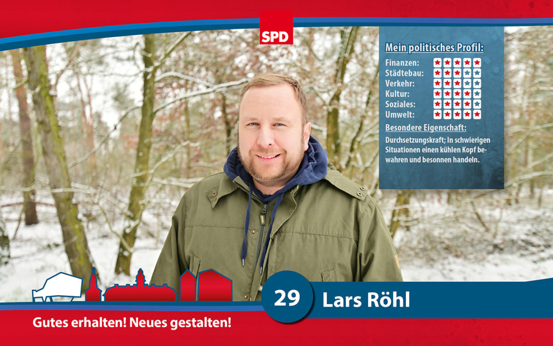 29 – Lars Röhl