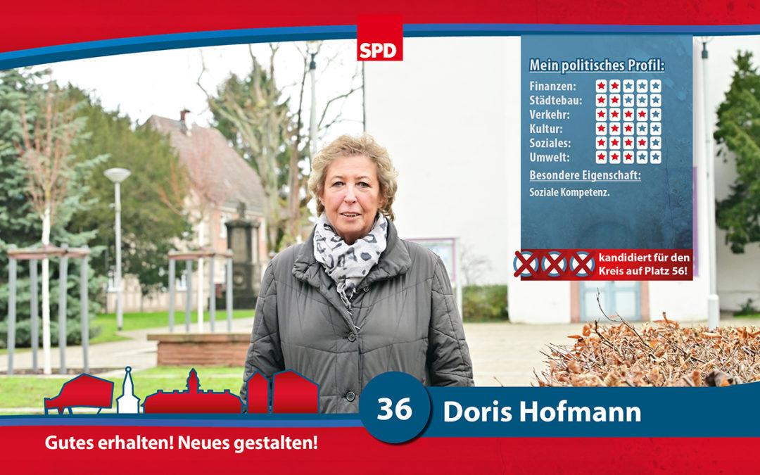 36 – Doris Hofmann